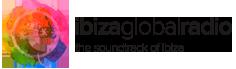 Logo Ibiza Global Radio